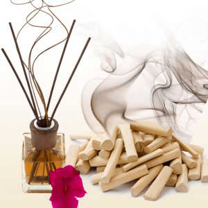 Sandalwood Uses: Sandalwood Fragrance Oil