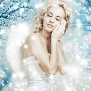 Snow Angels Fragrance Oil
