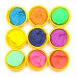 Jack Frost Fragrance Oil Scented Play Dough