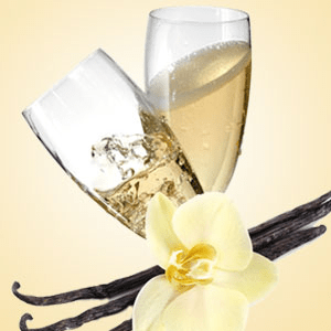 Fragrance Oils for the New Year: Vanilla Champagne Fragrance Oil