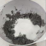 Lumps of Coal Bath Bomb Recipe