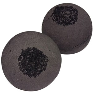 Activated Charcoal Recipes Lumps of Coal Bath Bombs Recipe
