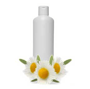 Chamomile Light Lotion Recipe