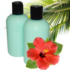 12 Easy Homemade Lotion Recipes: Tropical Lotion Recipe