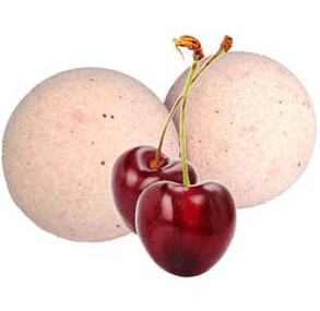 Beet Root Powder Recipes: Black Cherry Bath Bomb Recipe