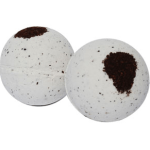 Coffee Scents:  Fresh Brewed Coffee Bath Bomb