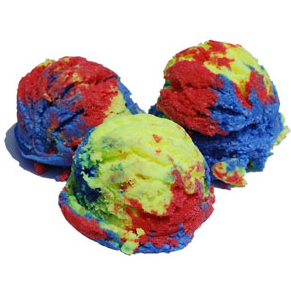 30 Free Bath Bomb Recipes: Superman Bath Fizzies Recipe