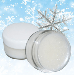 30 Free Lip Balm Recipes: Winter Wonderland Lip Balm Recipe