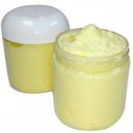 Juicy Lemon Foaming Bath Whip Recipe