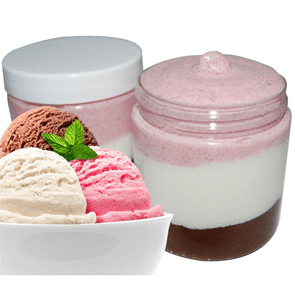 Cocoa Butter Recipes Neapolitan Ice Cream Emulsified Sugar Scrub Recipe