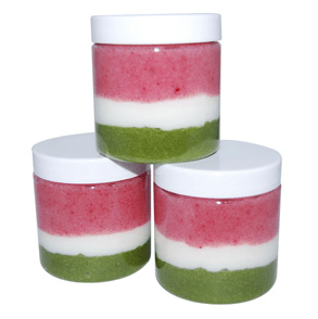 Watermelon Emulsified Sugar Scrub