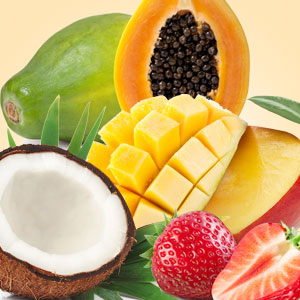 Coconut Candle and Soap Making Supplies: Coco Mango Fragrance Oil
