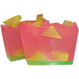 Soap Embed Ideas Mango Papaya Melt and Pour Soap Recipe