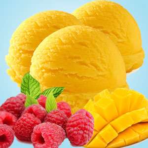 What Are the Best Scents for Summer: Mango Sorbet Fragrance Oil