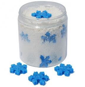 24 Ways to Scent Your Home Glistening Snowflakes Potpourri Recipe