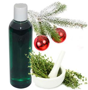 Ways to Scent Your Home For Christmas: Christmas Liquid Potpourri Recipe