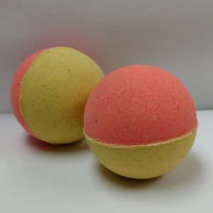 Bath Bombs With SLS Recipe - Natures Garden Fragrance Oils