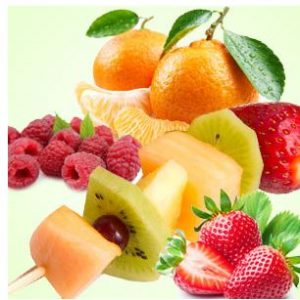 Berry Fragrance Oils: Citrus Strawberry Fragrance Oil