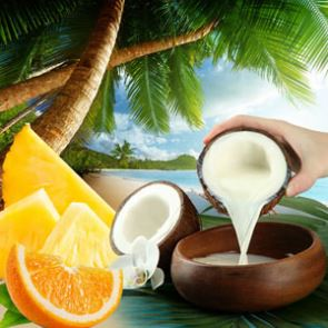 Best Coconut Fragrance Oils Coconut Coast Fragrance Oil