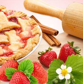 Best Strawberry Fragrance Oils Strawberry Rhubarb Pie Fragrance Oil