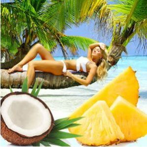 Best Coconut Fragrance Oils Hawaiian Suntan Fragrance Oil