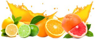 Strong Citrus Fragrance Oils