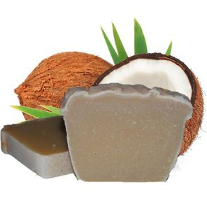 Olive Oil Soap diy: Creamy Cocoa Craziness Cold Process Soap Recipe
