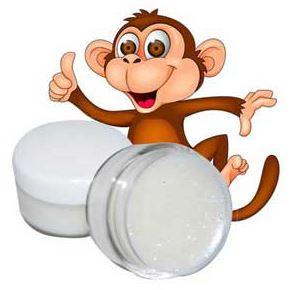 Crafts For Tweens: Monkey Farts Lip Balm Recipe