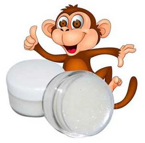 Crafts For Tweens: Monkey Farts Lip Balm Recipe