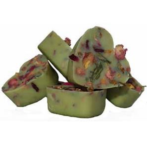 Cocoa Butter Recipes Rose Petal Bath Melts Recipe