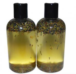 20 Lavender RecipesSensual Massage Oil Recipe