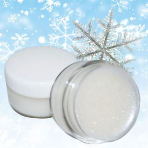 15 Ways To Use All Natural Lip Balm Base: Winter Wonderland Lip Balm Recipe