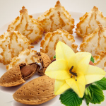 Cocoa Butter Soap Recipes: Almond Macaroon Fragrance Oil