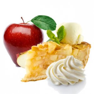 Pie Fragrance Oils: Apple Butter Pie Fragrance Oil