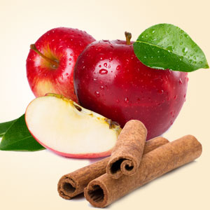 Best Apple Scented Candles and Soaps: Apple Cinnamon -ORIGINAL Fragrance Oil