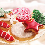 Our Favorite Christmas Cookie Recipes: Christmas Cookies Fragrance Oil