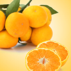Strong Citrus Fragrance Oils Satsuma Fragrance Oil