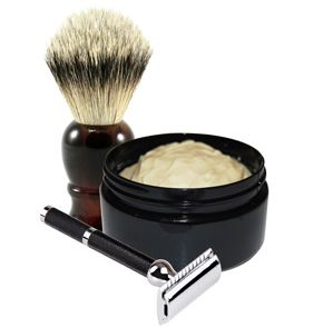 Cold Process Shaving Soap Recipe