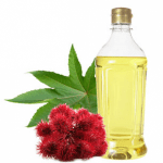 How Do You Make Scented Lotion?: Castor Oil