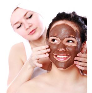 Use Cosmetic Clay in Your Recipes: Firming Facial Mask Recipe