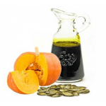 How Do You Make Scented Lotion?: Pumpkin Seed Oil