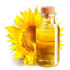 Best Oils For Your Hair Type Sunflower Oil