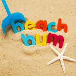 Funny Candle ScentsBeach Bum Fragrance Oil