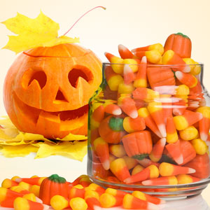20 Halloween Fragrance Oils: Candy Corn Fragrance Oil