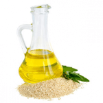 How Do You Make Scented Lotion?: Sesame Seed Oil