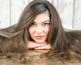 Best Oils For Your Hair Type Thick Hair