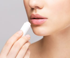 Castor Oil Benefits Lip Balm