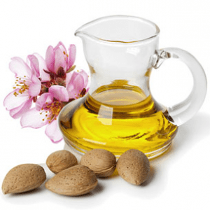 Best Oils For Your Hair Type Sweet Almond Oil