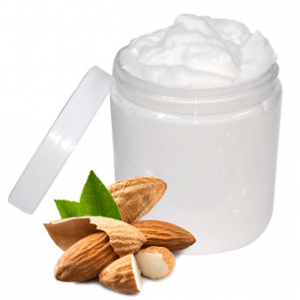 25 Ways to Use Sweet Almond Oil Almond Body Cream Recipe