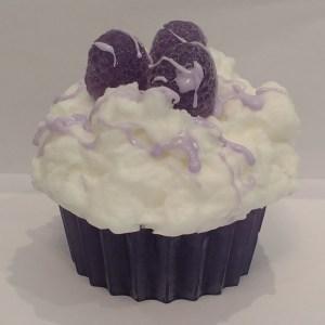 Cupcake Soap Recipe